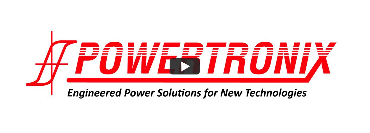 Powertronix - Power Solutions Specialists