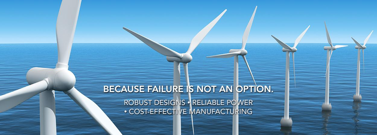 Powertronix - Robust Designs, Cost-effectiveness, Reliable Power