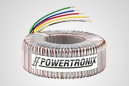 Powertronix Low Inrush Current Transformer