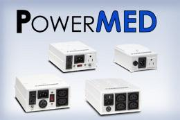Powertronix Power Med