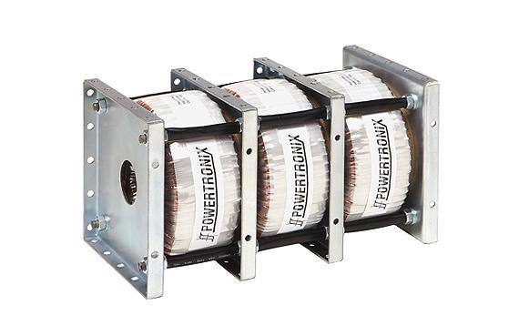 3-PHASE AUTO TRANSFORMERS - Powertronix