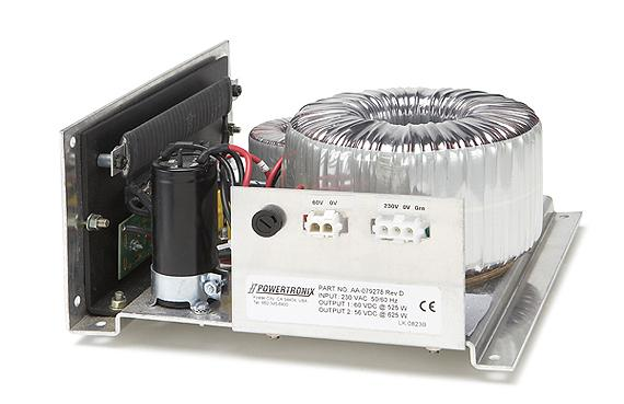 AC-DC Power Supplies - Powertronix